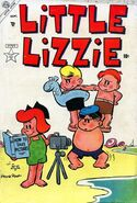 Little Lizzie Vol 2 1