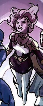 Melissa Gold (Skrull) (Earth-10219) What If Secret Invasion Vol 1 1