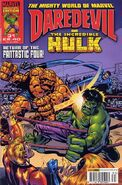Mighty World of Marvel Vol 3 31