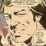 Richard Harper (Earth-616) from Supernatural Thrillers Vol 1 10 0001
