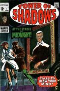 Tower of Shadows Vol 1 1