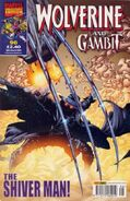 Wolverine and Gambit Vol 1 96