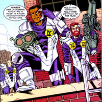 Eugenix (Earth-616) from New Warriors Vol 2 2 001