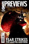 Marvel Previews Vol 1 89