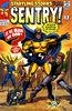 New Avengers Vol 1 9 Variant