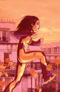 New Mutants Vol 2 9 Textless