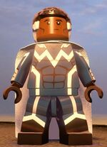 Adam Brashear (Earth-13122) from LEGO Marvel's Avengers 0001