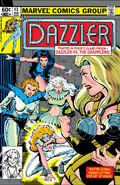 Dazzler Vol 1 13