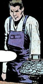 Matthew Jenk (Earth-616) from Daredevil Vol 1 194 0001