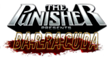 Punisher Presents Barracuda Max (2007) logo