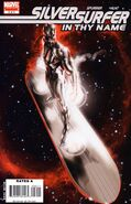 Silver Surfer In Thy Name Vol 1 2