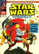 Star Wars Weekly (UK) Vol 1 103