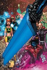 Uncanny X-Men Vol 1 479 Textless