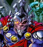 Arm'Cheddon (Earth-616) Incredible Hulks Vol 1 631