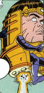 Mike Modok (Earth-9047) What The--! Vol 1 23