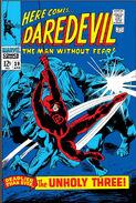 Daredevil Vol 1 39