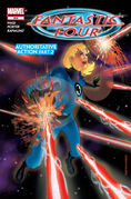 Fantastic Four Vol 1 504