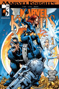 Marvel Knights Vol 1 14