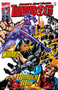 Thunderbolts Vol 1 42