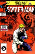 Web of Spider-Man Vol 1 30