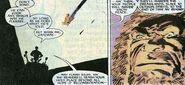 Bonebreaker bedreigt Gateway (X-Men-229)