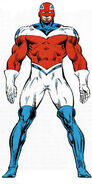 Brian Braddock (Earth-616) from Official Handbook of the Marvel Universe Master Edition Vol 1 10 0001