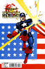 Captain America Reborn Vol 1 2 Sale Variant