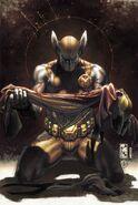 Wolverine Origins Vol 1 49 Textless