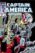Captain America Vol 1 286