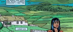 Ireland from X-Force Vol 1 117 0001