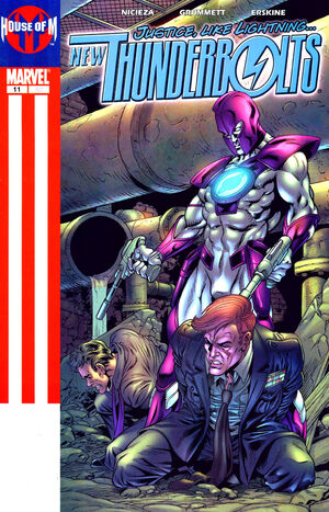 New Thunderbolts Vol 1 11