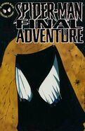 Spider-Man The Final Adventure Vol 1 1