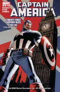 Captain America Vol 5 18