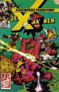 X-Mannen 25