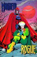 X-Men Chronicles Vol 1 1 Pinup 2