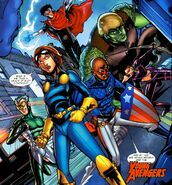 Young Avengers (Earth-616) 004