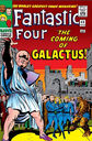 Fantastic Four Vol 1 48