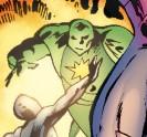 Chen Lu (Earth-71166) Fantastic Four the End Vol 1 1
