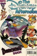 Disney Afternoon Vol 1 1