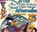 Disney Afternoon Vol 1 1