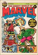 Mighty World of Marvel Vol 1 27