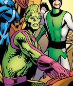 Triton (Earth-71166) Fantastic Four the End Vol 1 3