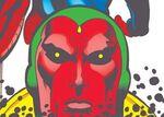 Vision (Earth-98105) Amazing Spider-Man Vol 1 439