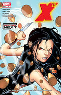 X-23 Vol 1 4