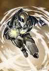 Ultimo's Armor