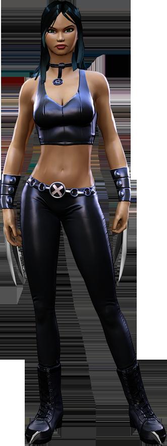 X-23 | Marvel Heroes Wiki | FANDOM powered by Wikia X 23
