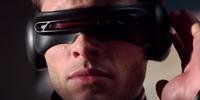 Cyclops's Visor