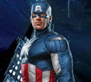 CaptainAmerica Avenger1