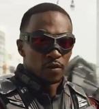 Falcon-CW