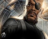 Avengers background 7